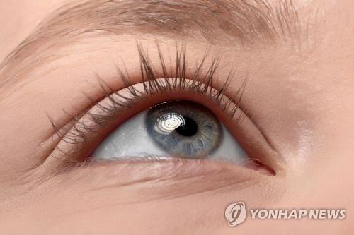 """""""눈 망막 속 '노란 점', 치매 경고 신호"""""""