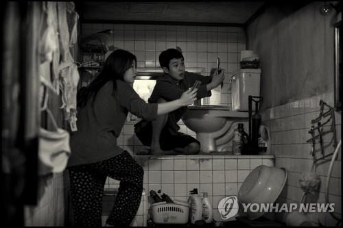 '기생충', 대종상영화제 최우수작품상 등 5관왕