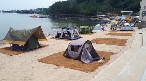 개장 앞둔 부산 7개 공설 해수욕장…클럽·노래방 준하는 방역