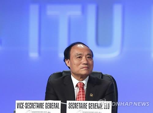 (ITU) Internet censorship matter of interpretation: Zhao - 2