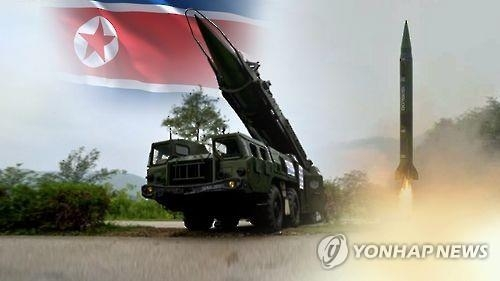 U.S. expert claims latest N.K. missile launches Scud-ER - 1