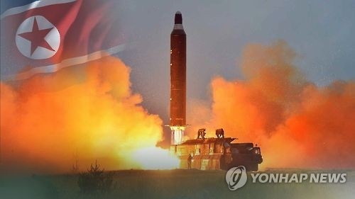 (LEAD) N. Korea's failed missile tests could have involved KN-08: U.S. expert