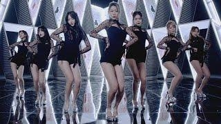 AOA releases first LP and music video of new single - 2