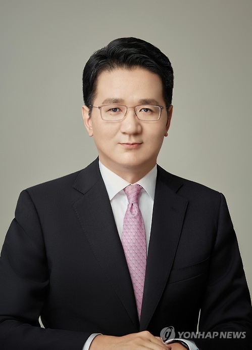 Korean Air names Cho Won-tae as new chief executive | Yonhap News Agency