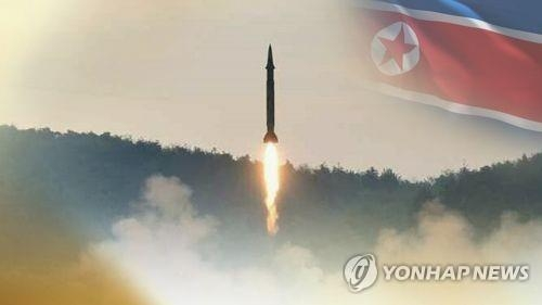Re-entry vehicle last-remaining question for N.K. ICBM: U.S. expert - 1