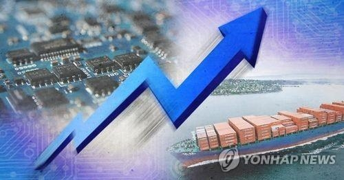 S. Korea's export of chips all-time high in Q2 - 1