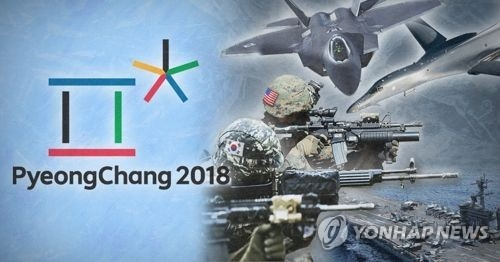 S. Korea, U.S. to start joint military exercise in late April: source0