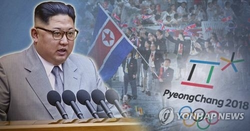 (3rd LD) N. Korea offers to send high-level delegation to PyeongChang - 2