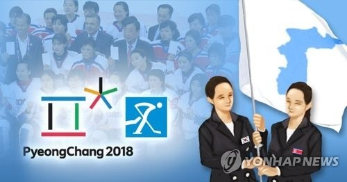 N. Korea to participate in four sports at PyeongChang 2018: top organizer - 2