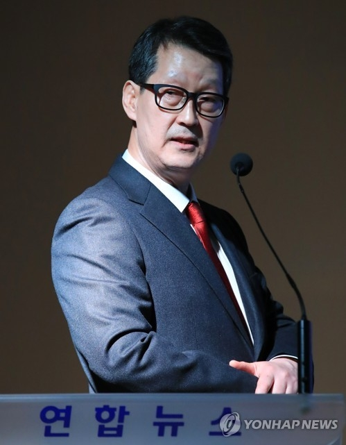 This file photo shows former Yonhap News Agency chief editorialist Cho Sung-boo. (Yonhap)