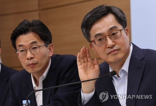 S. Korea's tax burden ratio to surpass 20 pct for first time in 2018