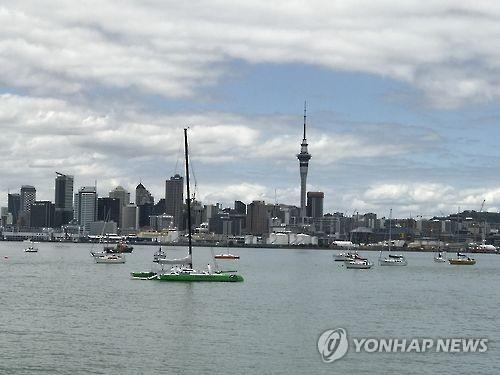 Auckland is top vacation destination for next year at online mall