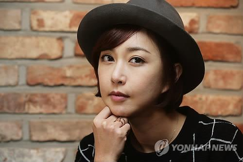 This image shows Shoo, a member of S.E.S. (Yonhap)