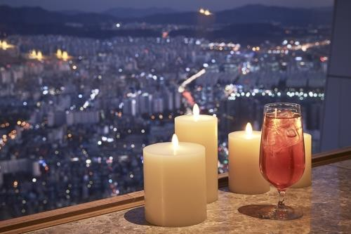 Seoul hotels provide Valentine's Day events - 1