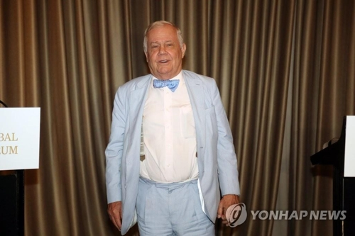 Ministry doubts report on planned N. Korea trip by Jim Rogers