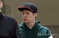 Expelled from management agency, K-pop star Park Yoo-chun to retire from show business
