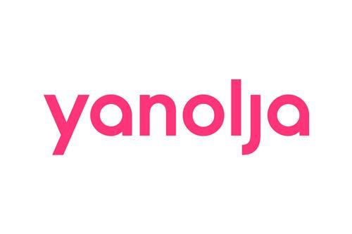 The corprate logo of Yanolja, in this photo provided by Yanolja (PHOTO NOT FOR SALE) (Yonhap)