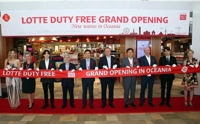 S. Korean duty-free operators going abroad for another boom