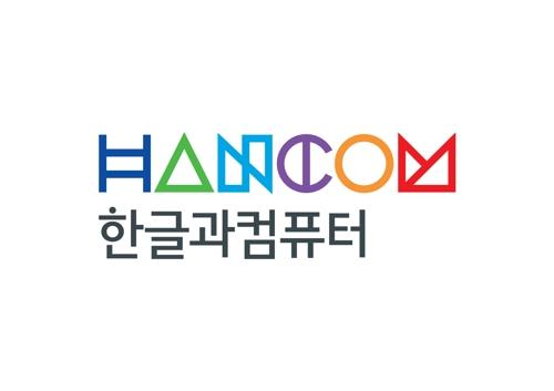 Hancom's Q2 operating income gains 14.1 pct
