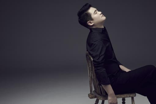 This image provided by BOM Arts shows pianist Lim Dong-min. (PHOTO NOT FOR SALE) (Yonhap)