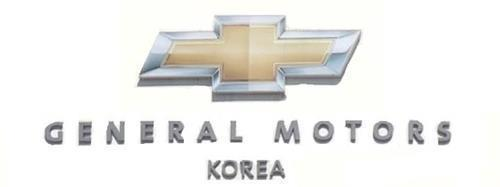 GM Korea's Oct. sales drop 26 pct on weak demand
