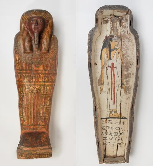 National Museum of Korea opens free exhibition of Egyptian treasures