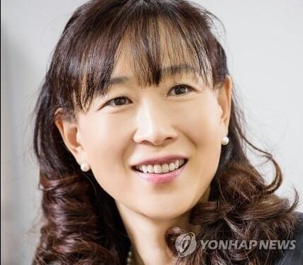 'Mermaid of Asia' named second vice culture-sports minister