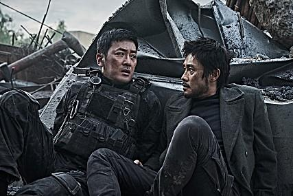 Blockbuster movie, TV series spark controversy over idealization of N. Korea