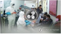 (LEAD) S. Korea reports 1st confirmed China coronavirus case, raises alert level