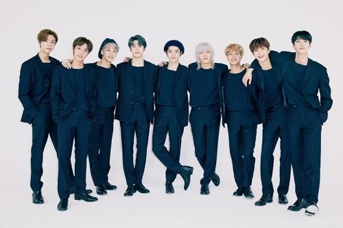 A photo of K-pop boy band NCT 127 provided by SM Entertainment (PHOTO NOT FOR SALE) (Yonhap)