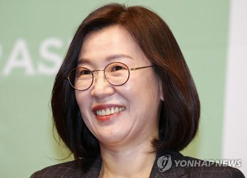 (Yonhap Interview) 'Parasite' producer Kwak respects academy members for making history