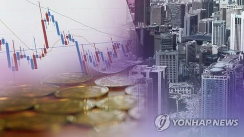 Foreigners sell stocks in S. Korea and other emerging markets