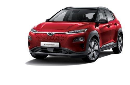 Hyundai, Kia rank 4th in global EV market in Q1
