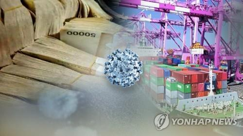 (2nd LD) S. Korea's exports drop 12.8 pct in first 20 days of July - 1
