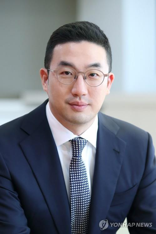 This photo, provided by LG Group, shows LG Group Chairman Koo Kwang-mo. (PHOTO NOT FOR SALE) (Yonhap)