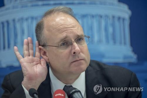 U.S. arms control envoy to hold talks in Seoul about China threats