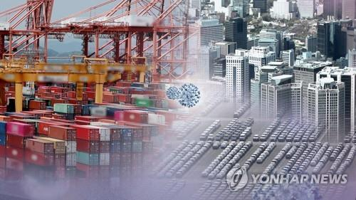 Korean economy's trade reliance at 3-yr low: data - 1