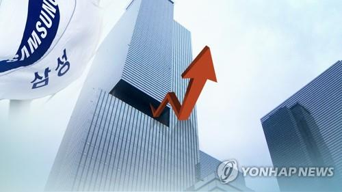 Samsung Electronics top pick of S. Korean retail investors this year