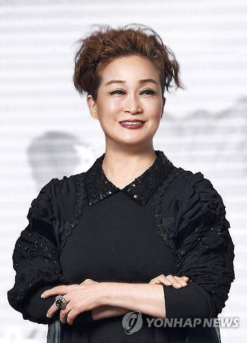This file photo shows South Korean entertainment giant CJ Group's vice chairwoman Lee Mie-kyung, also known as Miky Lee. (Yonhap)