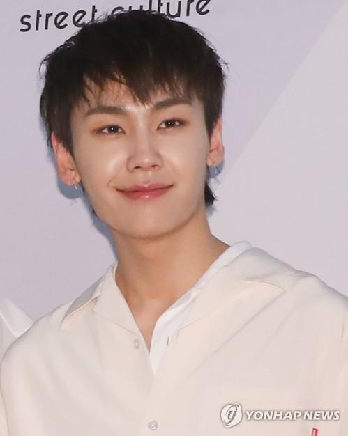 Rapper quits K-pop boy band BTOB amid probe into alleged marijuana use
