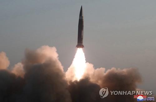 (News Focus) New KN-23 ballistic missile to boost N. Korea's tactical nuclear capabilities: experts