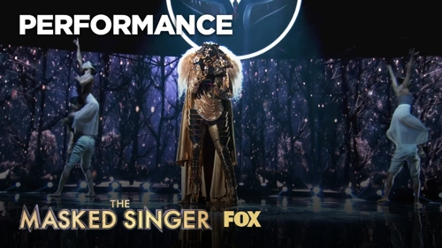 Grand succès de la version américaine de «King of Masked Singer»