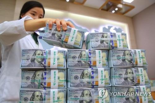 韓 スワップ 米 韓国銀行、米FRBとの為替スワップ契約期間を追加延長(韓国、米国)