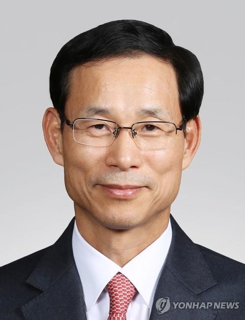 최정호 국토부 장관 후보자