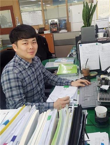 소철 서산시 귀농·귀촌 담당 주무관