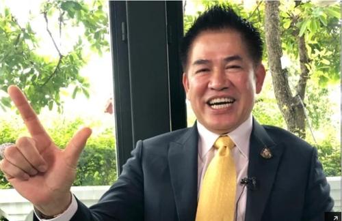 호주 신문에 과거 마약 밀수 관련 징역을 살았다고 보도된 타마낫 태국 농업부 차관