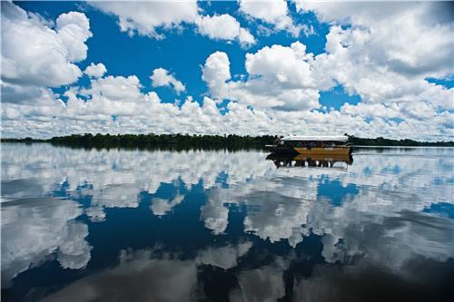 아마존 이키토스 파카야 사미리아 국립공원 [페루관광청 제공]