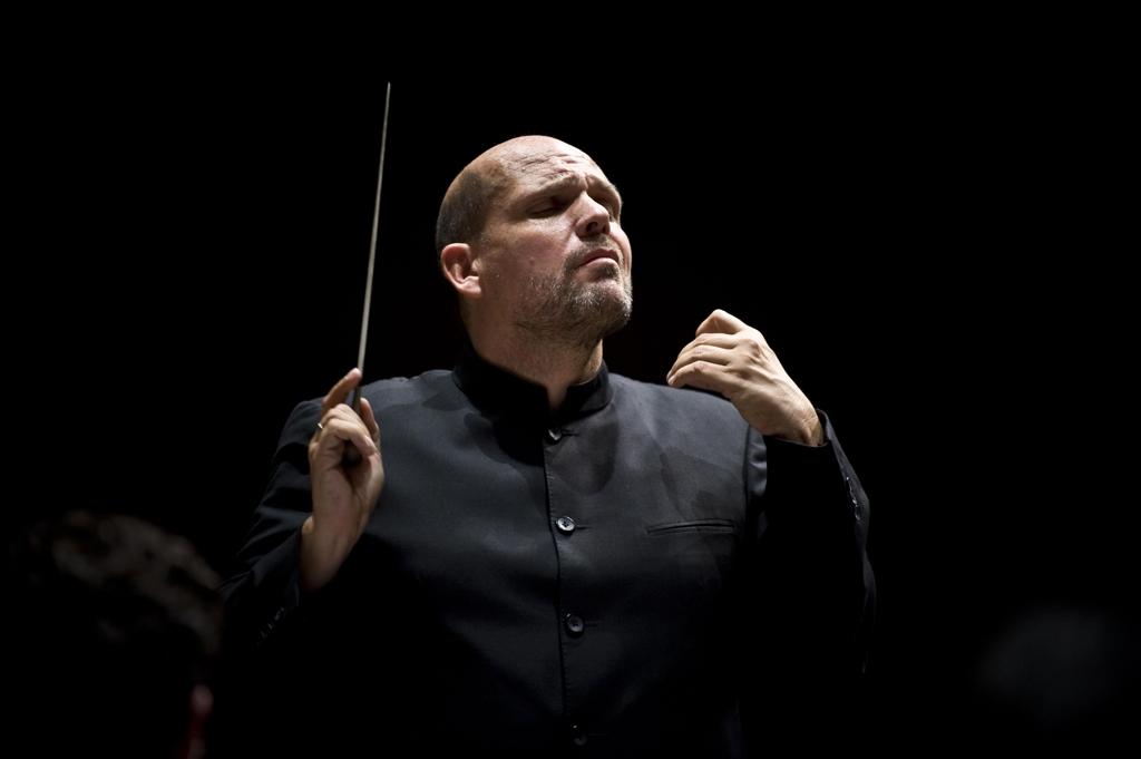지휘자 얍 판 즈베덴