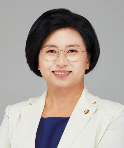 민주당 양경숙 의원