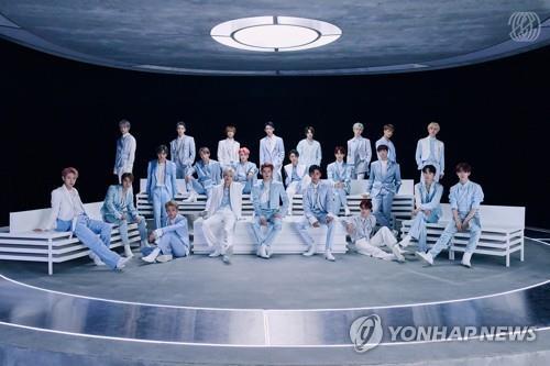 보이그룹 NCT